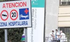 La tasa de contagios de Covid de Málaga baja casi un punto y se sitúa en 39,4 por 100.000 habitantes