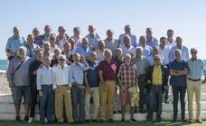 Pioneros del baloncesto en Málaga: la llama de los precursores sigue viva