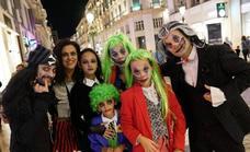 Halloween 2021: Actividades, fiestas y celebraciones en Málaga