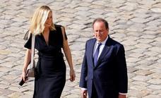 Hollande arremete contra todo el espectro político francés