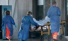 Andalucía registra 275 contagios y tres muertes por coronavirus en 24 horas