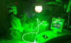 El servicio de Urología y Nefrología del Hospital Quirónsalud Marbella, finalista en los premios nacionales BSH por su atención médica en procesos de riñón y vías urinarias