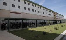 Aumentan a 69 los internos de la cárcel de Archidona contagiados de coronavirus