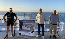 De Nerja a Manilva a pie en 24 horas para concienciar sobre el mal uso de los plásticos