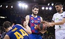 El Unicaja, ante su mayor desafío: casi dos años sin ganar al invicto Barcelona