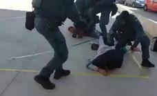 Vídeo: Así fueron las detenciones en la operación contra el yihadismo en Lagunillas