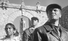 Una película alemana censurada en España rescata a la Antequera de 1955
