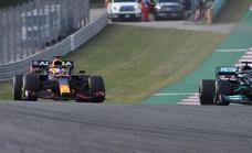La Fórmula 1, con un pie en el futuro