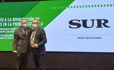 Los parques españoles premian a los técnicos de Málaga Techpark como los más activos