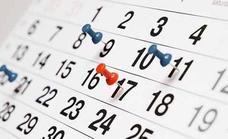 Calendario laboral de Andalucía en 2022: todos los festivos y puentes que habrá el próximo año