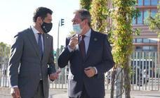 Espadas pide a Moreno que «responda» a su propuesta para el presupuesto «antes del debate del estado de la comunidad»
