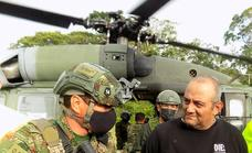 Colombia anuncia el mayor golpe al narcotráfico de este siglo