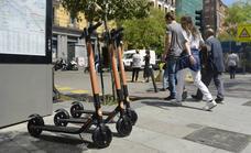 La DGT pone en el punto de mira a ciclistas y patinetes con multas de hasta 200 euros