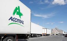 La empresa malagueña Acotral se integra en Ontime para formar uno de los mayores grupos logísticos de España