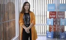 María del Carmen García: «Málaga se ha puesto por delante de Sevilla porque hay una planificación continua y estratégica»