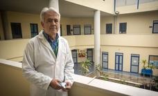 Emilio Alba reflexiona en Málaga sobre el ascensor social