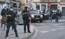 Uno de los detenidos en Lagunillas, un joven «radicalizado» que había intentado comprar armas y que ensalzaba al DAESH en redes