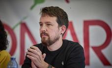 El Supremo ha rechazado 28 querellas contra cargos aforados de Podemos