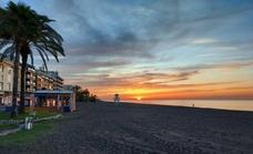 Rincón de la Victoria abre el plazo para solicitar instalaciones desmontables en la playa