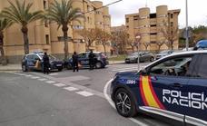 Detenido en Alicante el agresor del policía que le recriminó no llevar la mascarilla