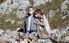 Polémica por un gag machista y pedófilo sobre Letizia y Leonor en TV3