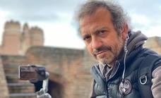 Tate Aráez: «El premio a 'The Crown' consolida a Málaga como escenario de rodajes»