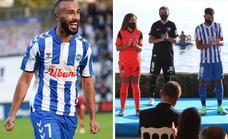 Hummel, la marca deportiva mejor colocada para vestir al Málaga a partir de la próxima temporada