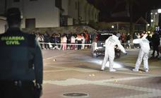 Detenido por matar a su padre en una riña familiar en Murcia