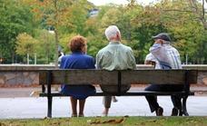 Pensiones 2021: Estos son los pensionistas que cobrarán una paga extra en noviembre