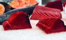 Fraude en el color del atún: ¿es peligroso para la salud?