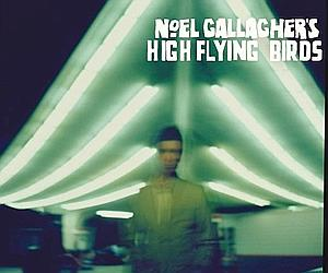 Noel Gallagher responde al envite de Liam