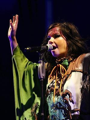 Björk actuará en el 'Primavera Sound' de Barcelona
