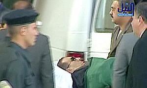 El juicio contra el expresidente Mubarak, en su recta final
