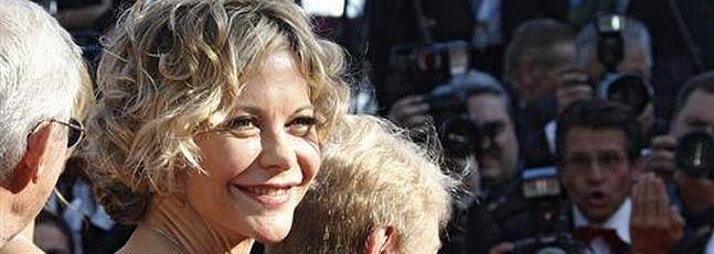 Meg Ryan vuelve a la televisión casi 30 años después