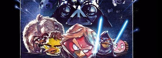 'Angry Birds: Star Wars 4' podría llegar a PS4 y Xbox One