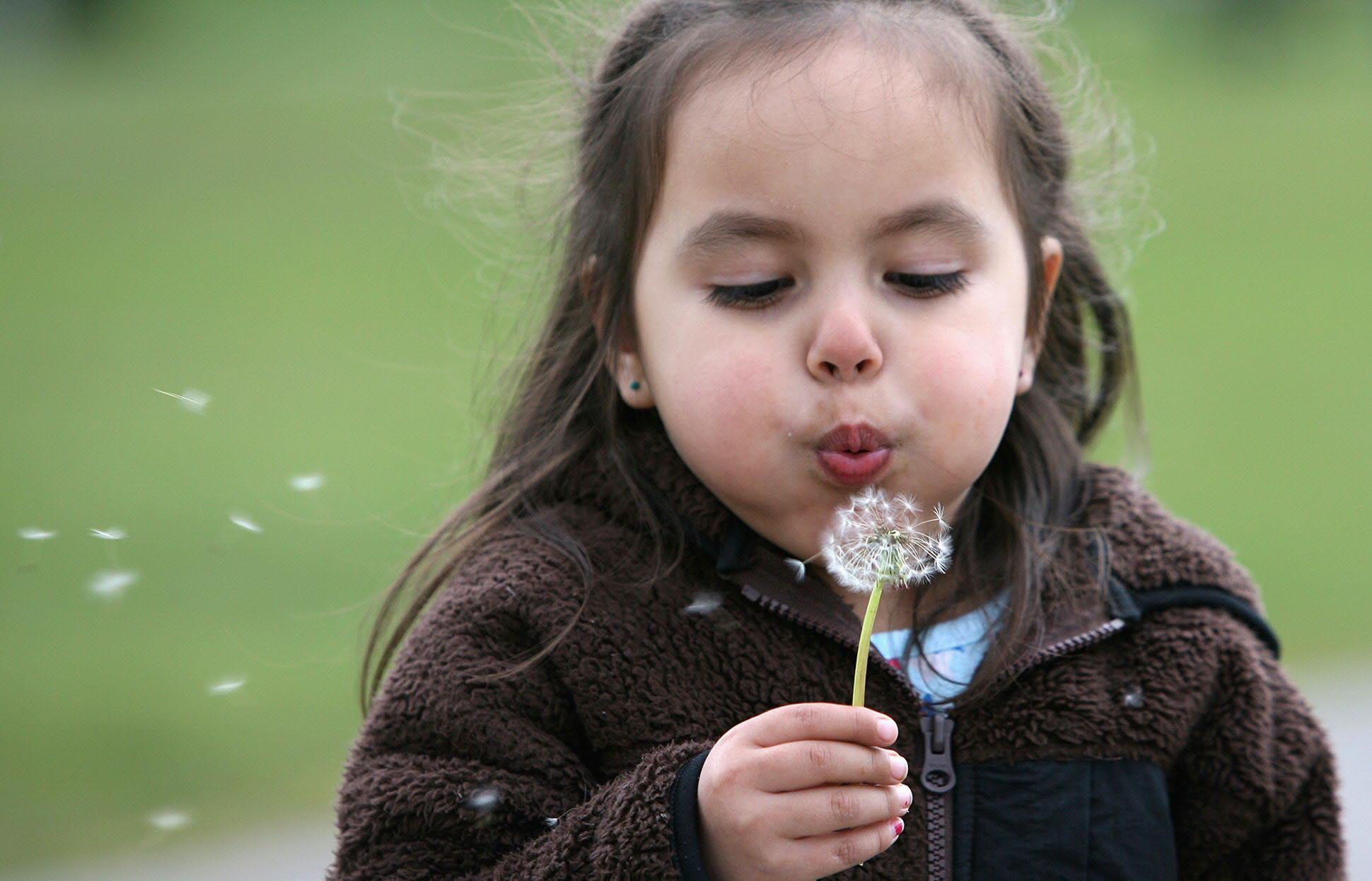 Rinitis alérgica, la enfermedad crónica más común en niños