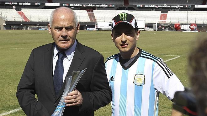 Lorenzo: «En Argentina arranca nuestro Mundial»