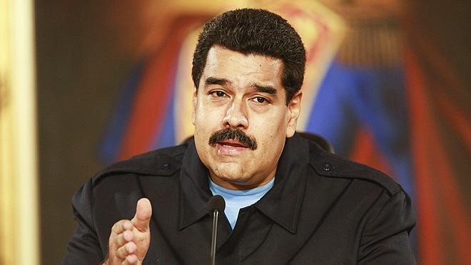 El Senado de EE UU allana el camino para sancionar a funcionarios venezolanos