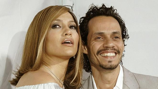 Jennifer Lopez y Marc Anthony ya están divorciados
