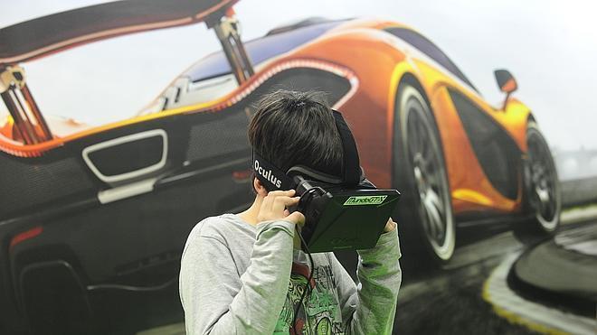Los juegos móviles protagonizan el Fun & Serious Game Festival