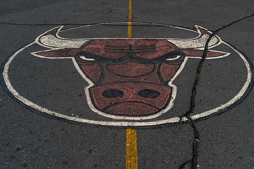Chicago, la ciudad que antes jugaba al baloncesto