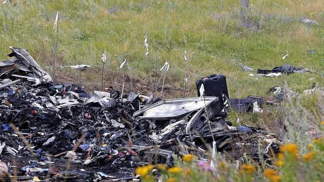Kiev pide a la ONU que declare a los prorrusos como terroristas
