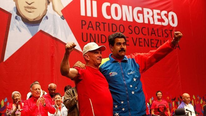 Venezuela agradece a Holanda la liberación del exjefe de Inteligencia militar