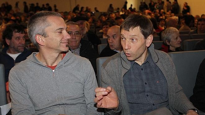 Condenados 20 dirigentes de Batasuna por financiar a ETA con las herriko tabernas