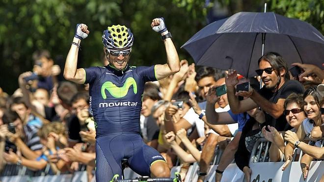 Froome, Quintana, Horner y Valverde, en la lista de preinscritos de la Vuelta