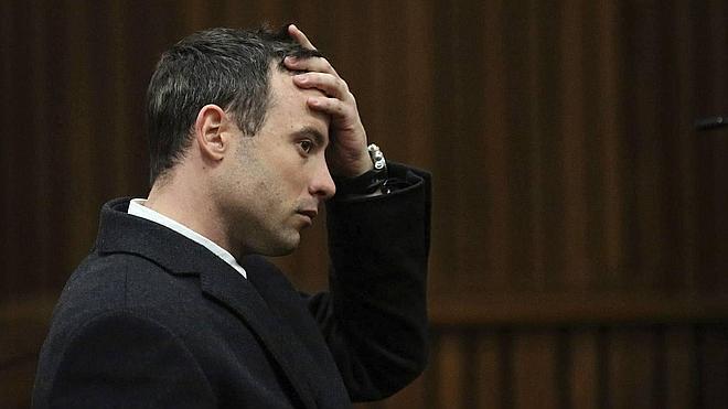 La sentencia del 'caso Pistorius' se conocerá el 11 de septiembre