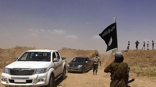 Siria abre la puerta a bombardeos de EE UU sobre el Estado Islámico