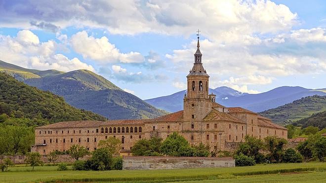 San Millán de la Cogolla, el origen del castellano