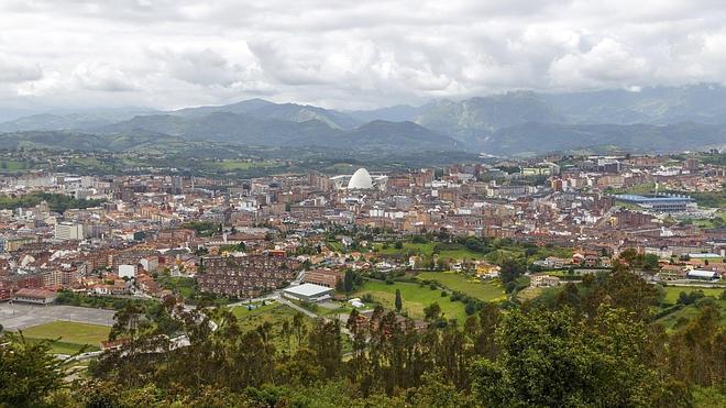 Oviedo, en 48 horas