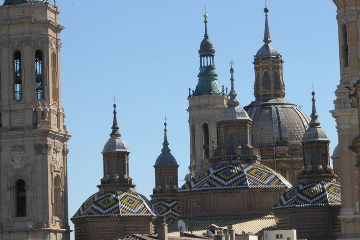 Zaragoza: arte, tapas e historia a partes iguales